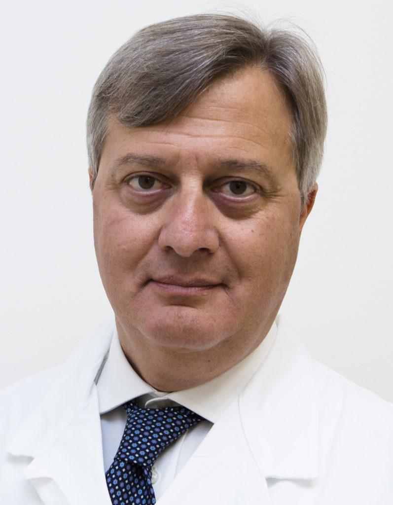 prof. Giovanni Battista Luciani
