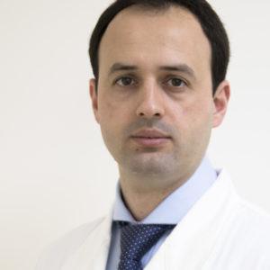 Dott. Hoxha - Cardiochirurgia di Verona