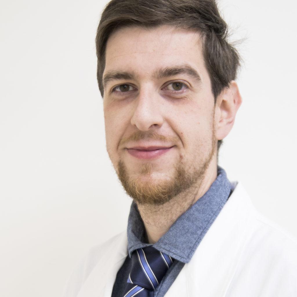 dott. Daniele Linardi